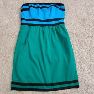 The Limited Stapless Dress